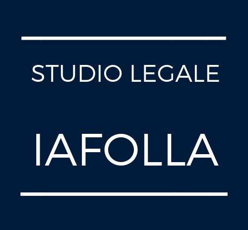 Studio Legale Iafolla formazione